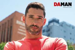 DaMan Magazine - 2020